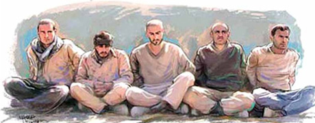 free-iranian-soldiers-news